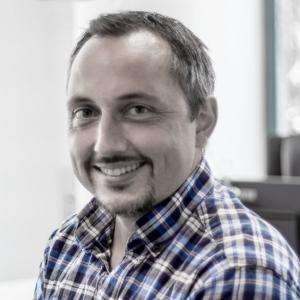 Michael Fricke - Produktverantwortlicher für AMIS®7school|web